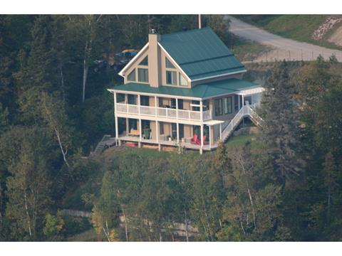 Cottage for sale in Saint-Félix-d'Otis, Saguenay/Lac-Saint-Jean, 636, Sentier  Potvin, 13350830 - Centris.ca