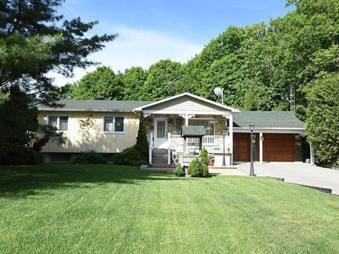 Maison à vendre à Sainte-Marthe, Montérégie, 505, Route  201, 25871290 - Centris