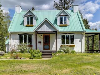 Maison à vendre à Saint-Michel-des-Saints, Lanaudière, 220, Chemin  Sainte-Cécile, 25452628 - Centris.ca