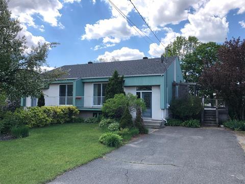 House for sale in Wickham, Centre-du-Québec, 821, Rue  José, 21383687 - Centris.ca