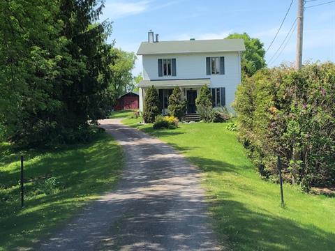 Maison à vendre à Batiscan, Mauricie, 1181, Rue  Principale, 24417867 - Centris