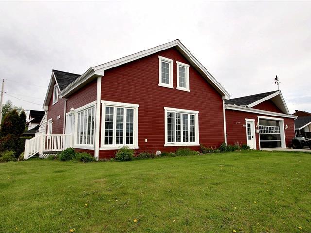 Maison à vendre à Barraute, Abitibi-Témiscamingue, 620, 11e Avenue, 20524467 - Centris.ca