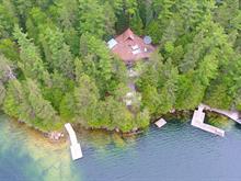 Cottage for sale in Bouchette, Outaouais, 3, Île-à-la-Croix, 15049068 - Centris.ca