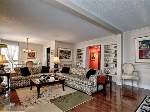 Condo for sale in Verdun/Île-des-Soeurs (Montréal), Montréal (Island), 200, Rue  Berlioz, apt. 107, 10500290 - Centris