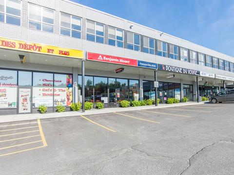 Business for sale in Jacques-Cartier (Sherbrooke), Estrie, 2343, Rue  King Ouest, 28111291 - Centris