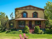 Maison à vendre à Saint-François-de-l'Île-d'Orléans, Capitale-Nationale, 3146, Chemin  Royal, 14366000 - Centris.ca