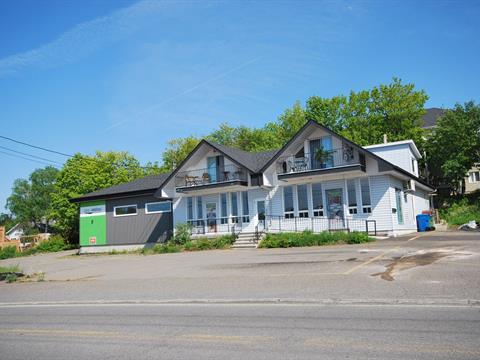 Commercial unit for rent in Rivière-du-Loup, Bas-Saint-Laurent, 183, Rue  Fraser, 10502693 - Centris