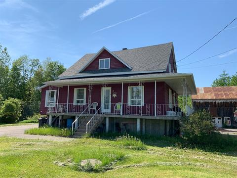 Maison à vendre à Saint-Raymond, Capitale-Nationale, 773Z, Rang du Nord, 22936452 - Centris.ca