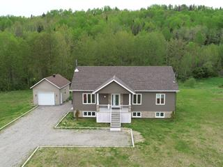 House for sale in Saint-Félix-d'Otis, Saguenay/Lac-Saint-Jean, 154, Chemin du Moulin, 10385259 - Centris.ca
