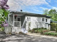 House for sale in Saint-Paul, Lanaudière, 34, Rue de la Pointe-à-Forget, 10215218 - Centris.ca