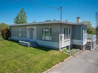 Maison à vendre à Saint-François-de-l'Île-d'Orléans, Capitale-Nationale, 3889, Chemin  Royal, 20896860 - Centris.ca