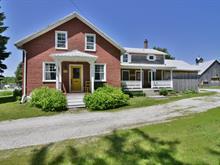 Maison à vendre à Saint-Ignace-de-Stanbridge, Montérégie, 716A, Route  235, 15429215 - Centris.ca