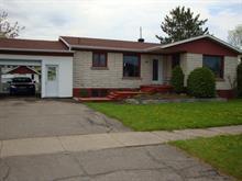 House for sale in Saint-Félicien, Saguenay/Lac-Saint-Jean, 1301, boulevard  Laforge, 16912428 - Centris.ca