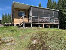 Cottage for sale in La Tuque, Mauricie, Lac aux Rognons, 25050090 - Centris.ca