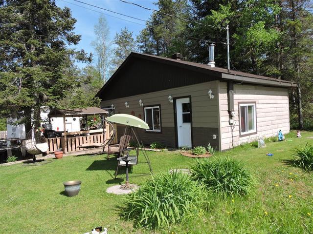Maison à vendre à Mont-Laurier, Laurentides, 2902, Chemin du 8e-Rang Nord, 18147588 - Centris.ca