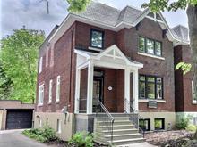 Maison à vendre à Côte-des-Neiges/Notre-Dame-de-Grâce (Montréal), Montréal (Île), 5862, Avenue  Notre-Dame-de-Grâce, 13313200 - Centris.ca