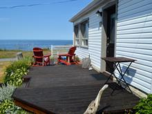 Maison à vendre à Sainte-Anne-des-Monts, Gaspésie/Îles-de-la-Madeleine, 17, Rue du Fleuve, 10406262 - Centris.ca