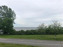 Lot for sale in Verdun/Île-des-Soeurs (Montréal), Montréal (Island), Chemin de la Pointe-Sud, 20198125 - Centris