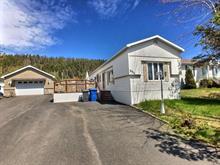 Mobile home for sale in Sept-Îles, Côte-Nord, 854, Rue de l'Étang, 26933020 - Centris.ca