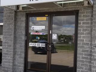 Local commercial à louer à Terrebonne (Terrebonne), Lanaudière, 1102, boulevard  Moody, 28115899 - Centris.ca