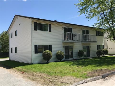 Quadruplex à vendre à Mont-Bellevue (Sherbrooke), Estrie, 1404 - 1410, Rue  Évangeline, 14229848 - Centris.ca