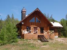 Maison à vendre à Saint-Michel-des-Saints, Lanaudière, 10, Chemin  Pelletier, 24366183 - Centris.ca