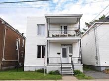 Duplex for sale in Sorel-Tracy, Montérégie, 185 - 185A, Rue  George, 13540393 - Centris.ca