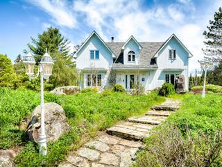 Fermette à vendre à Saint-Faustin/Lac-Carré, Laurentides, 3426 - 3400, Chemin du Lac-Caribou, 13151541 - Centris.ca
