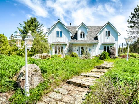 Hobby farm for sale in Saint-Faustin/Lac-Carré, Laurentides, 3426 - 3400, Chemin du Lac-Caribou, 13151541 - Centris.ca