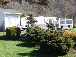 Lot for sale in Cap-Chat, Gaspésie/Îles-de-la-Madeleine, 296B, Rue  Notre-Dame Ouest, 12316168 - Centris.ca
