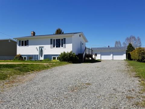 House for sale in Palmarolle, Abitibi-Témiscamingue, 66, 11e Avenue Ouest, 27278503 - Centris.ca
