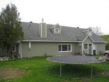 Maison à vendre à Matane, Bas-Saint-Laurent, 48, Rang du Lac, 12983062 - Centris.ca