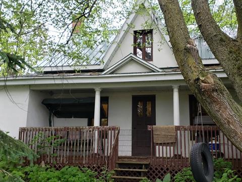 Maison à vendre à Notre-Dame-de-Stanbridge, Montérégie, 1070A, Rang  Sainte-Anne, 24718490 - Centris