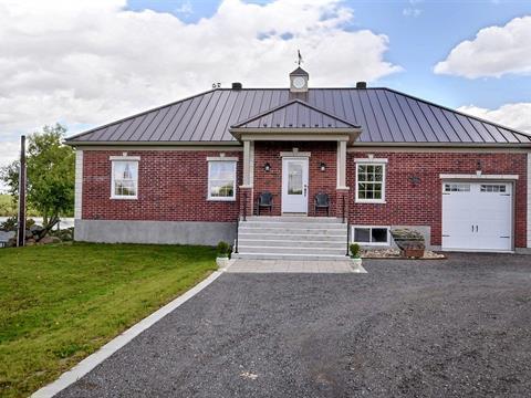 Maison à vendre à Pointe-Fortune, Montérégie, 486, Chemin des Outaouais, 24339560 - Centris.ca