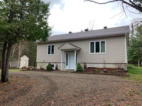 Cottage for sale in Saint-Michel-des-Saints, Lanaudière, 1150, Chemin  Rondeau, 21686948 - Centris.ca