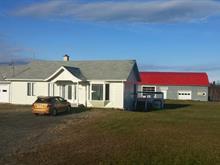 Maison à vendre à Grosses-Roches, Bas-Saint-Laurent, 439, Route  132 Ouest, 15620748 - Centris.ca