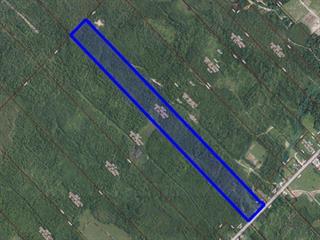 Land for sale in Saint-Just-de-Bretenières, Chaudière-Appalaches, 93, Route  204, 12082244 - Centris.ca