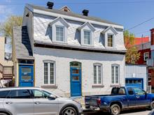 Duplex for sale in La Cité-Limoilou (Québec), Capitale-Nationale, 339 - 339 1/2, Rue  Bayard, 16793327 - Centris