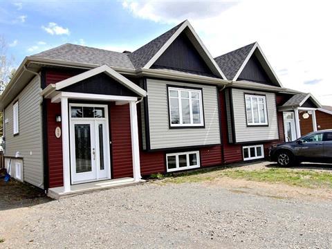 Maison à vendre à Saint-Louis-du-Ha! Ha!, Bas-Saint-Laurent, 59 - A, Rue  Caron, 28239833 - Centris.ca