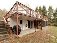 House for sale in Montcalm, Laurentides, 47, Chemin du Lac-Caribou Ouest, 21821103 - Centris.ca