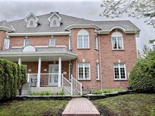 House for sale in Saint-Laurent (Montréal), Montréal (Island), 4640, Avenue  Félix-Leclerc, 27135371 - Centris.ca