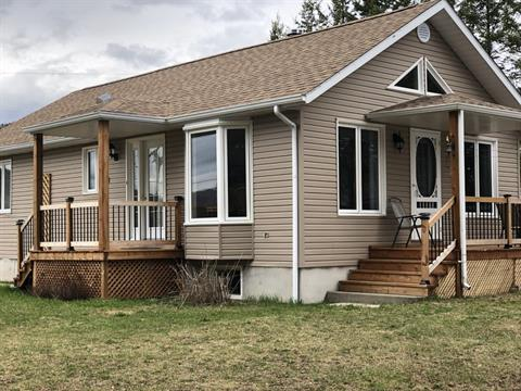 House for sale in Saint-Jean-de-la-Lande, Bas-Saint-Laurent, 504, Chemin  Lamothe, 23573075 - Centris