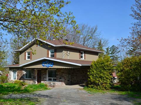 Maison à vendre à Saint-Jean-Port-Joli, Chaudière-Appalaches, 226, Avenue  De Gaspé Ouest, 23949940 - Centris.ca