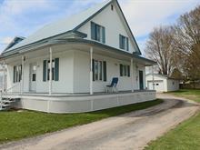 Maison à vendre à Maskinongé, Mauricie, 117, Rue  Saint-Laurent Ouest, 13774623 - Centris.ca
