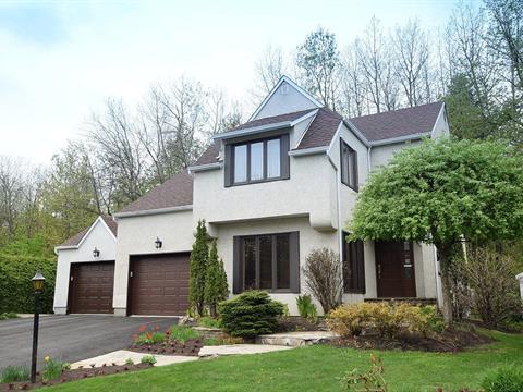 Maison à vendre à Lorraine, Laurentides, 34, Chemin d'Aigremont, 11474309 - Centris