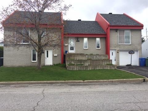House for sale in La Haute-Saint-Charles (Québec), Capitale-Nationale, 6120 - 6124, Rue de Beaune, 12124276 - Centris