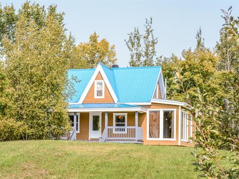 House for sale in Saint-Armand, Montérégie, 215, Chemin  Solomon, 11204195 - Centris