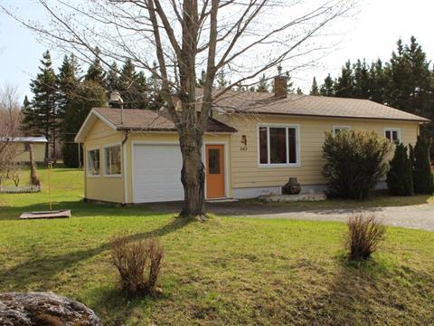 House for sale in Saint-Donat (Bas-Saint-Laurent), Bas-Saint-Laurent, 343, Route  298 Sud, 21959249 - Centris.ca
