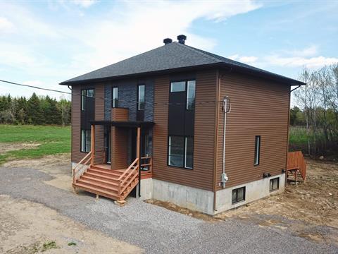 Maison de ville à vendre à Deschambault-Grondines, Capitale-Nationale, 17, Rue  Germain, 21455271 - Centris