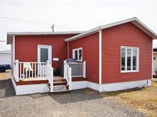 Maison mobile à vendre à Port-Cartier, Côte-Nord, 17, Rue  Lelièvre, 27957033 - Centris